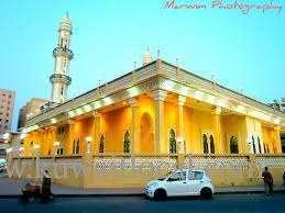 al-othman-mosque-jibla-kuwait