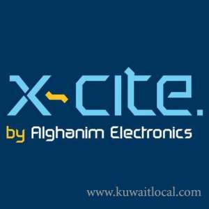 Alghanim Electronics - Hawally in kuwait