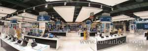 Xcite By Alghanim Sahari Mall in kuwait