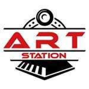 art-station-design-and-implementation--kuwait