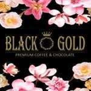 Black Gold Premium Coffee And Chocolate in kuwait
