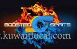 boosted-spirits-perfomance-parts-kuwait