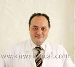Doctor Ahmad Walaa Abu Sheleib Ear Nose Throat (ENT) in kuwait