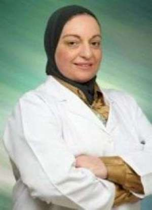 Doctor Iman Badawy General Practitioner in kuwait