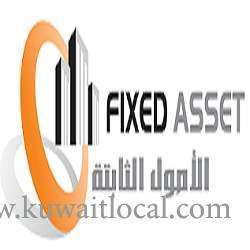Fixed Asset General Trading And Contracting Co in kuwait