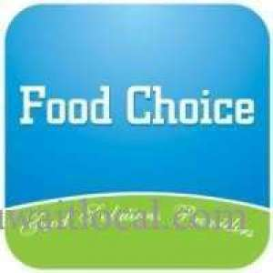 Food Choice - Ardiya in kuwait