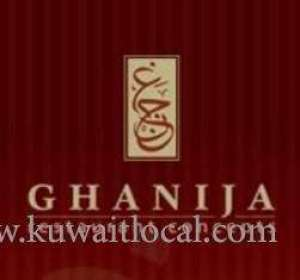Ghanija Restaurants in kuwait