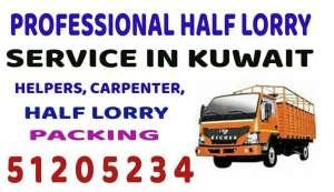 half-lorry-transport-service-kuwait