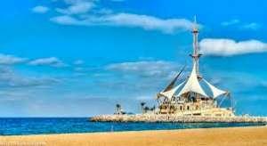 marina-beach-kuwait