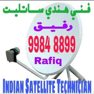 indian-satellite-technician-kuwait