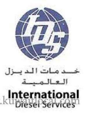 international-diesel-services-company-kuwait