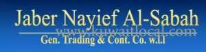 jaber-nayief-al-sabah-general-trading-contracting-company-kuwait