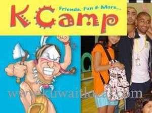 kuwaitcamp-kuwait