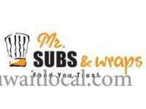 mr-subs-and-wraps-mahboula-kuwait