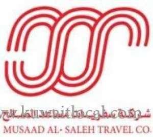 musaad-al-saleh-travel-company-farwaniya-kuwait