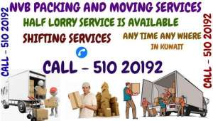 nvb-pack-and-move-service-kuwait