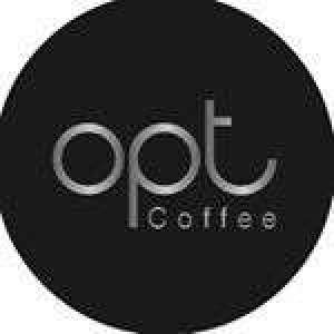 Opt Coffee Cafe in kuwait