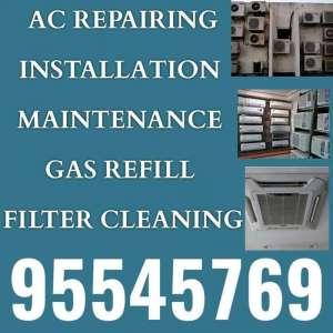 raheel-air-conditioner-repair-services-kuwait