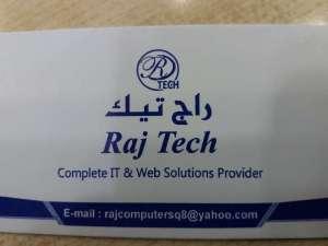 rajtech-kuwait