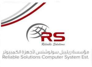 reliable-solutions-computer-system-est-kuwait