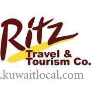 ritz-travel-company-kuwait-city-kuwait