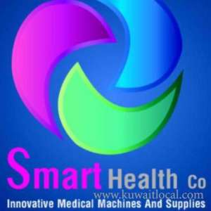 smart-health-company-for-medical-machines-and-supplies-kuwait