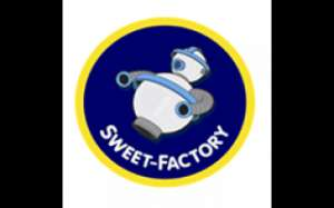 Sweet Factory - Marina Mall in kuwait