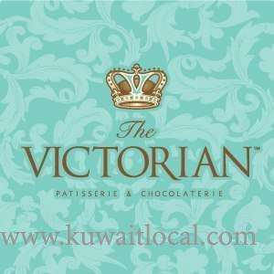 The Victorian Patisserie & Chocolaterie in kuwait