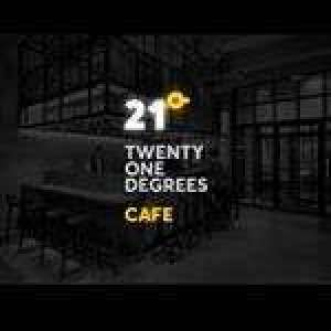 Twenty One Degrees Cafe in kuwait