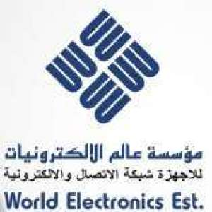 world-electronics-est-for-network-and-electronics-kuwait