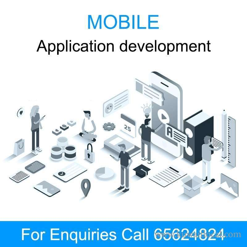 application-development-kuwait