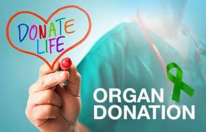 Help Us Make More Transplants Possible! in kuwait