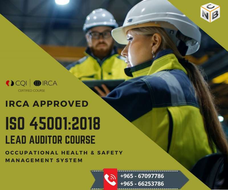 iso-45001-2018-occupational-health-safety-management-system-lead-auditor-course-irca-certified-kuwait