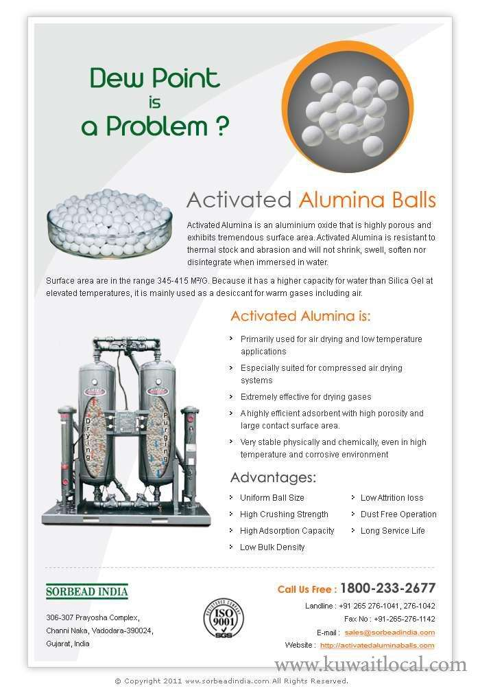 Activated Alumina Fluoride Removal Myths - Clear Choice ...