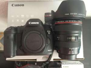 Camera & Accessories in kuwait