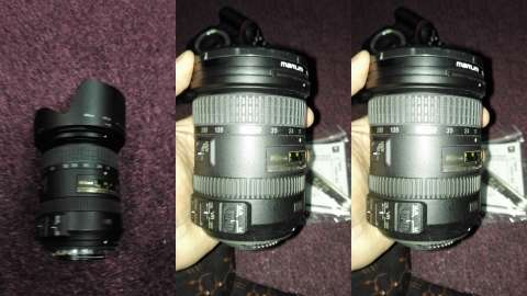 nikon-d7000-50-mm-1-4-g-lens-benq-tripod-case-logic-camera-bag-18-200-vr-lens-for-sale-kuwait