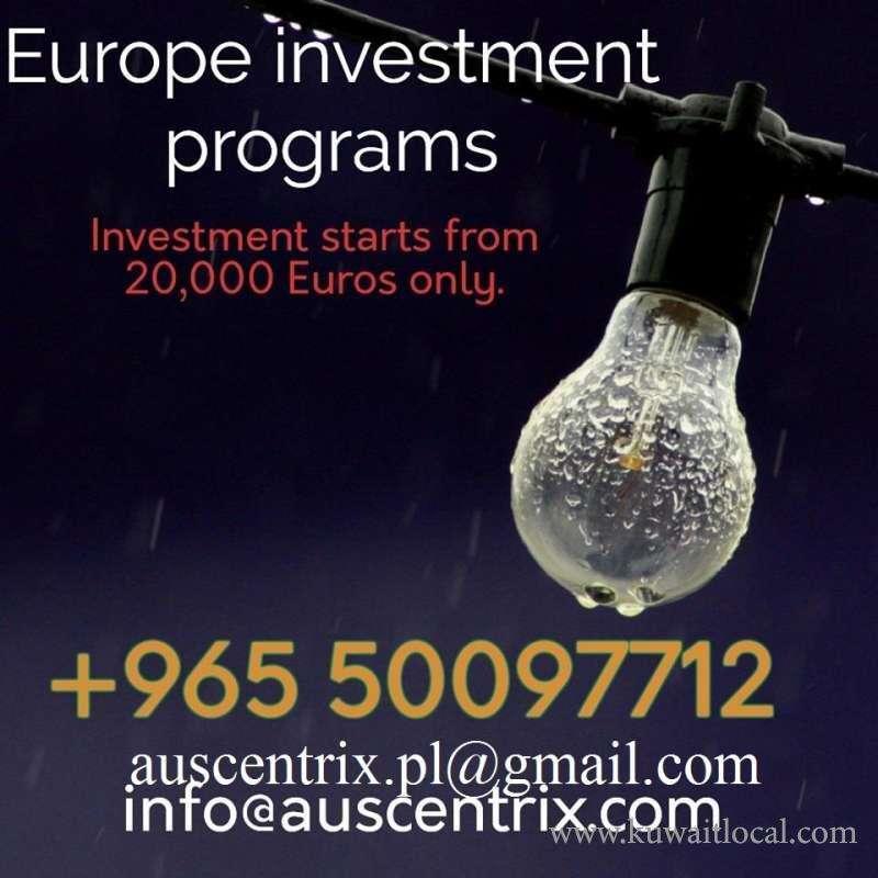 investment-programs-kuwait