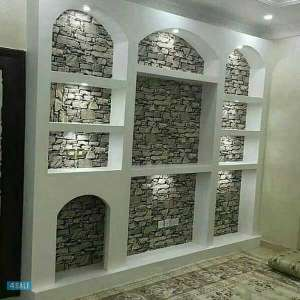 All type gyps and gypsum board work call Raju Hindi 90915573 in kuwait
