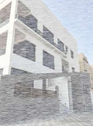 for-rent-large-4-floors-villa-in-salam-for-embassies-and-consolers-diplomat in kuwait