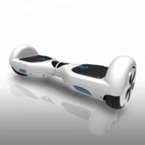 New 2-Wheel Self Balancing Hoverboard Electric Scooter in kuwait