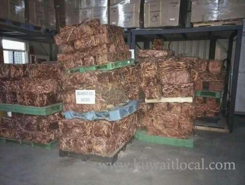 copper-mesh-wire--kuwait