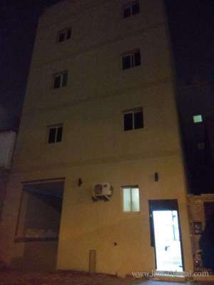 exciting-offer--spacious-double-bedroom-flat-rent-only-kd-200-in-fahaheel in kuwait