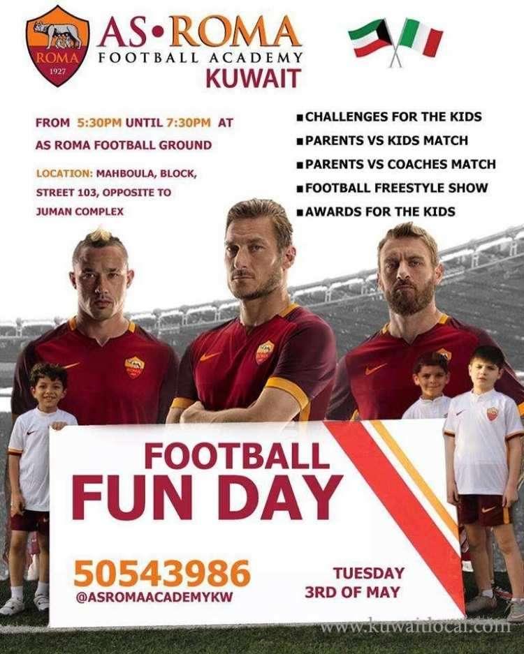 -football-fun-day-kuwait