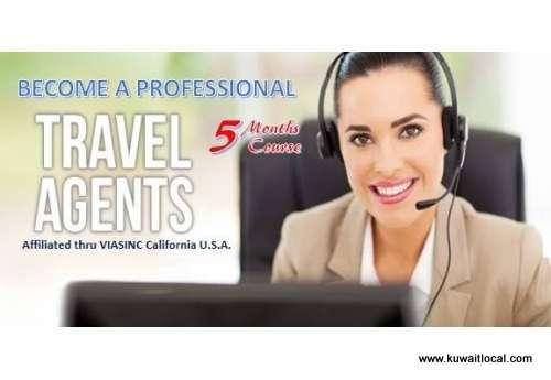 airline-ticketing-orientation-enrollment-day-kuwait