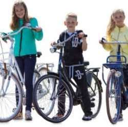 bicycle-riding-towards-souq-sharq-kuwait