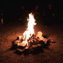 camping-in-al-julai-kuwait
