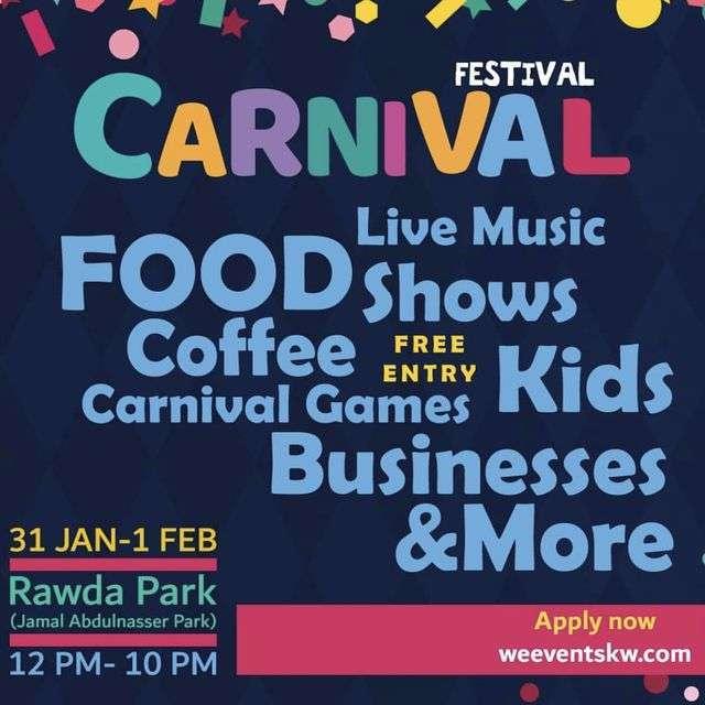 carnival-festival-kuwait