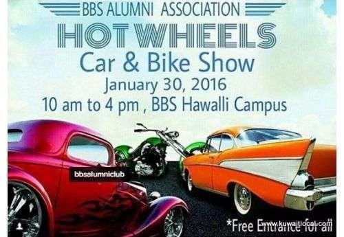 cars-and-bikes-show- -events-in-kuwait-kuwait