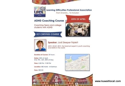 coaching-teens-and-college-students-with-adhd-kuwait