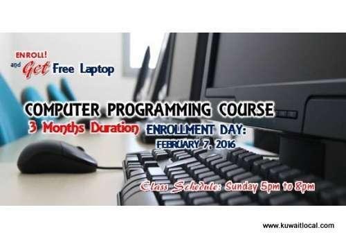 computer-programming-orientation-kuwait